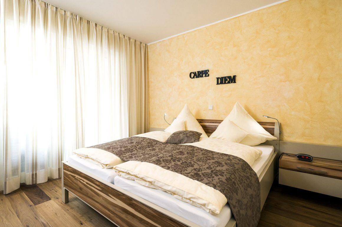 Schlafzimmer Fewo Marbella