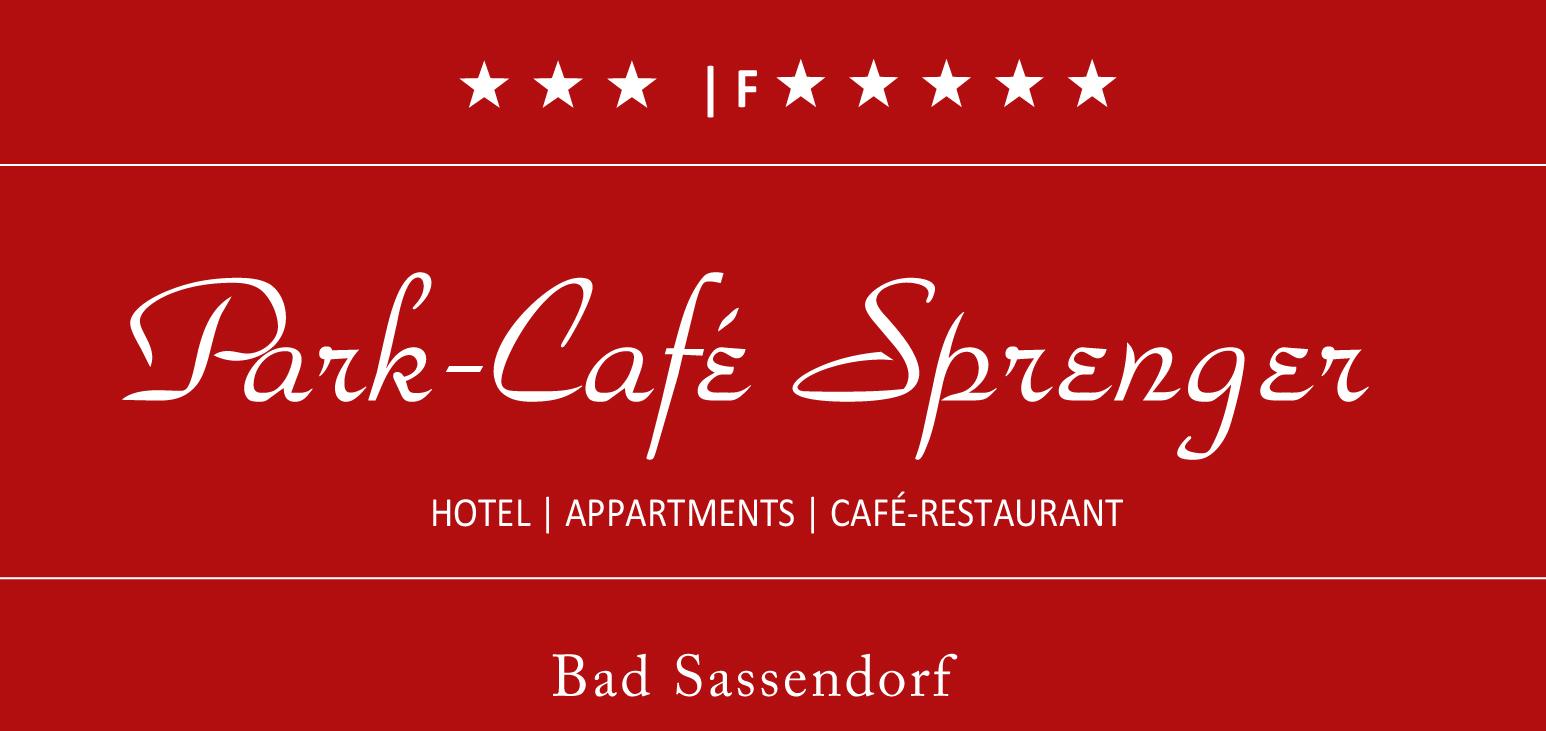 Park-Café Sprenger