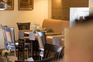 Restaurant Umbau 2015