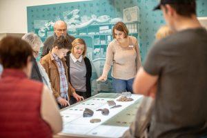 Erlebnismuseum Westfälische Salzwelten